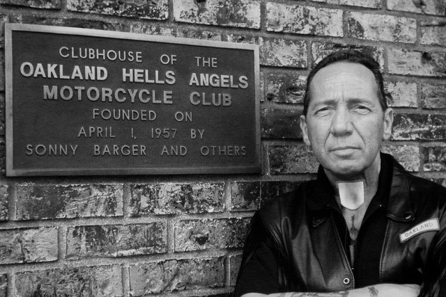 What Happened When This Guy Left the Hells Angels - Dirty Biker